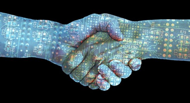 Four Ways the Blockchain Will Change People's Lives in the Next 10 Years