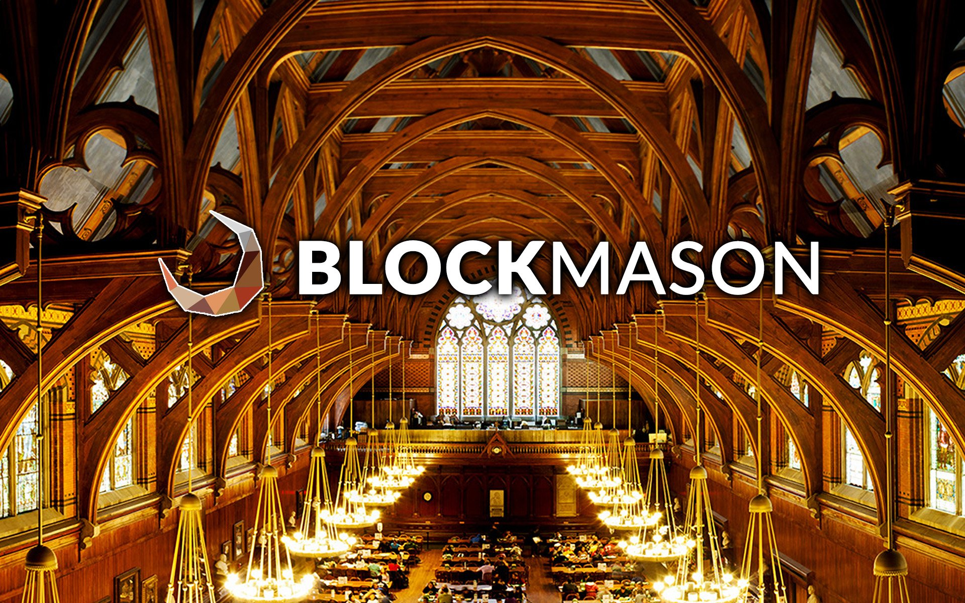 BlockMason Opens its Upcoming Token Sale to the American Public