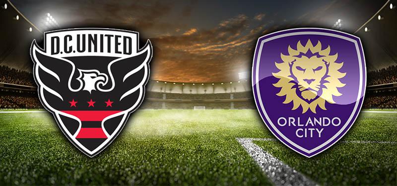 DC United vs Orlando City