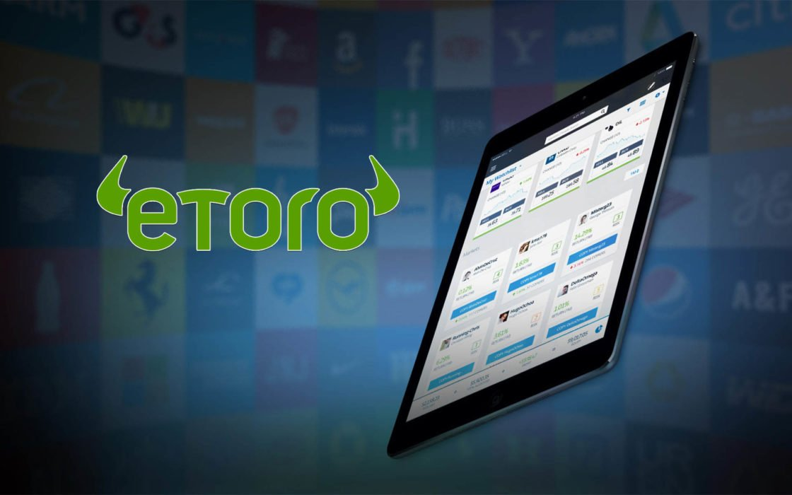 eToro on Crypto Regulation