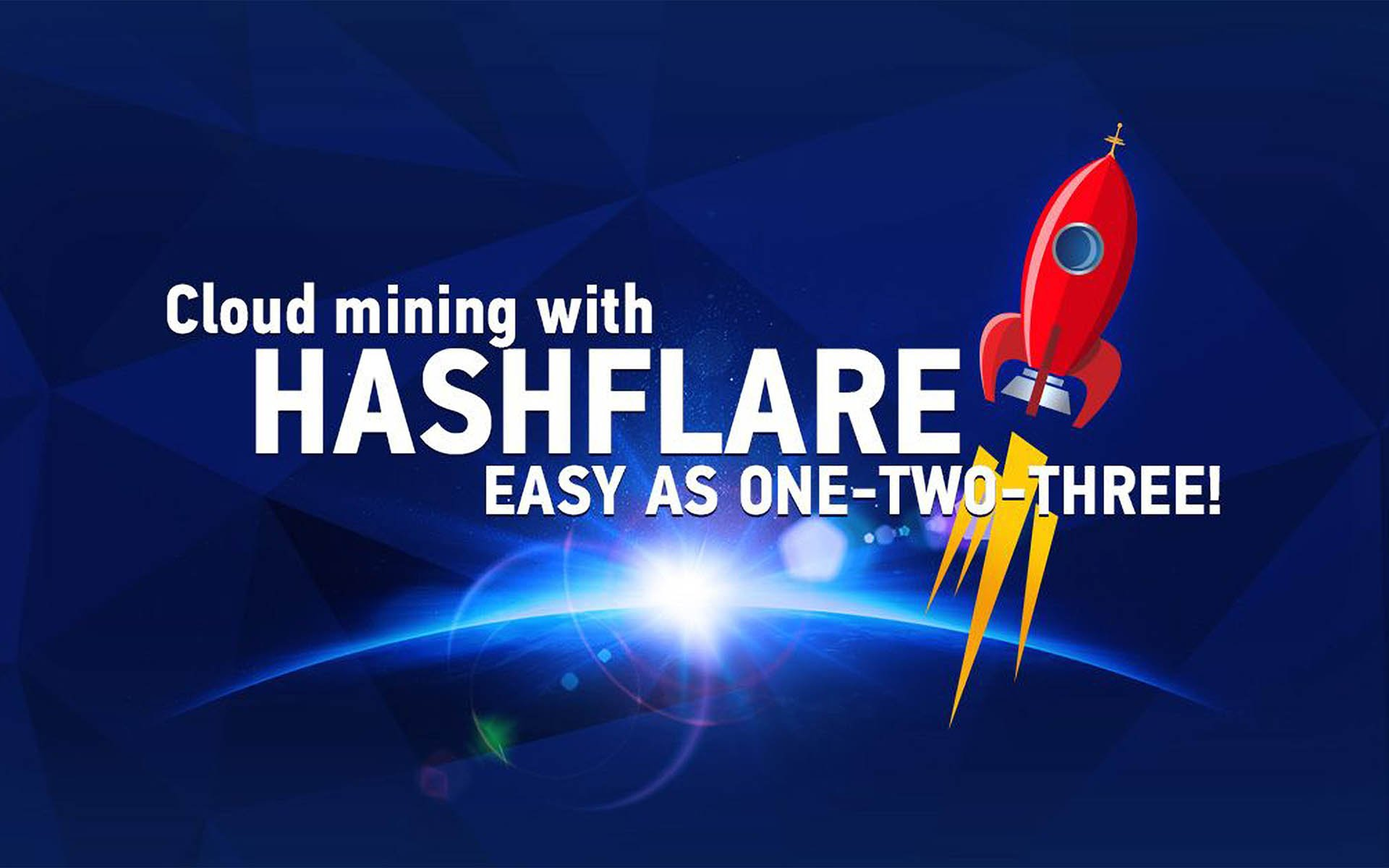 Leading Cloud Mining Company HashFlare Offering New Discount Until September 17, 2017