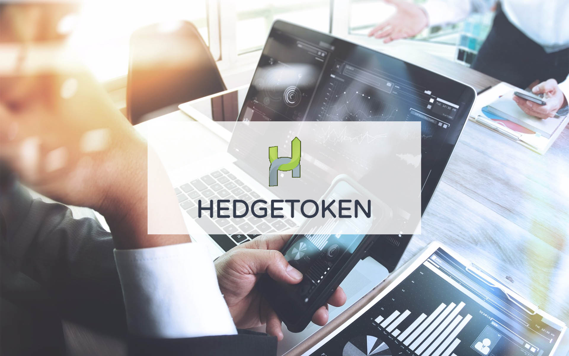 Hedge Token: The Next S&P Index of Crypto