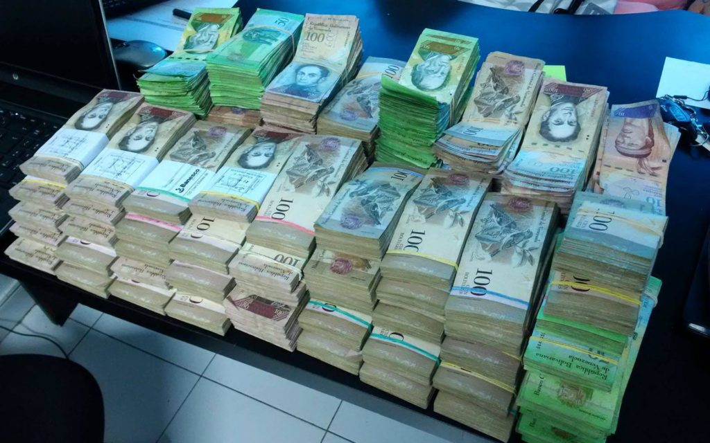 Venezuelan Hyperinflation Makes Bitcoin An Ideal Way To Transact