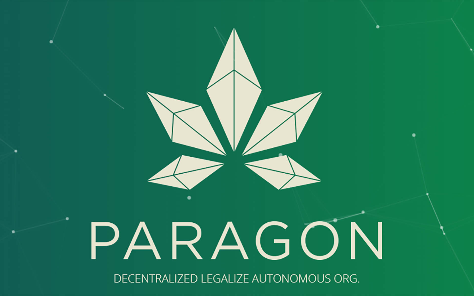 Paragon Developing Platform to Bring Some Regulation to US Cannabis Market
