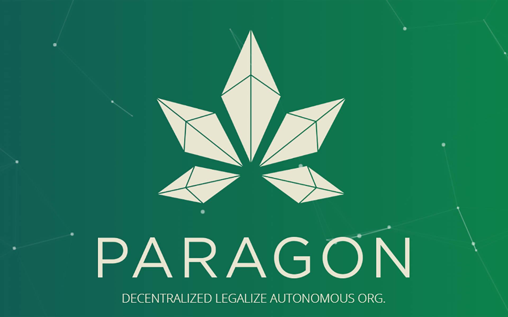 Paragon Developing Platform to Bring Some Regulation to US Cannabis Market
