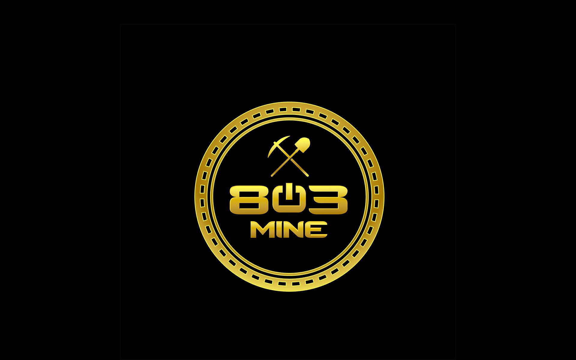 803 Mine Launches ICO Pre-Sale - Forever Changes Bitcoin Investing