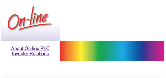 On-Line PLC Homepage