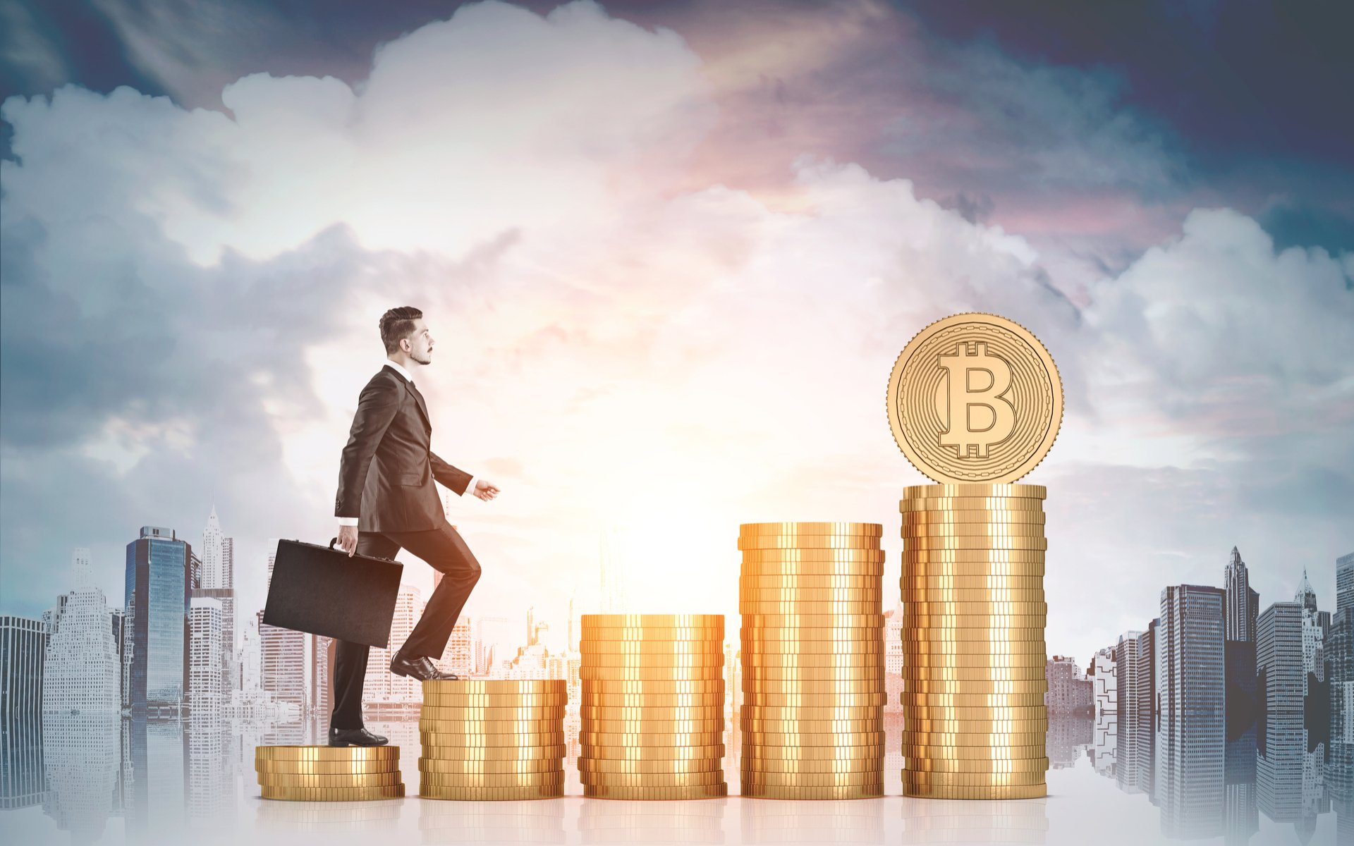 Four Reasons Why Bitcoin Will Become More Valuable