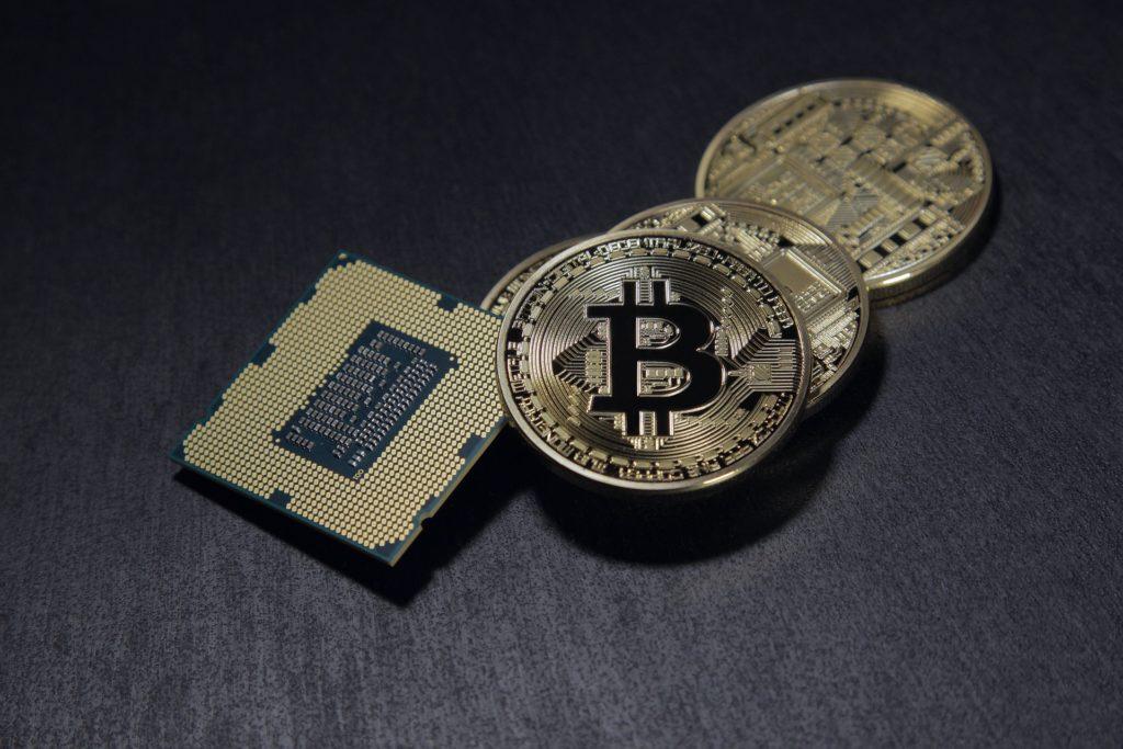 Bitcoin Has Room To Grow