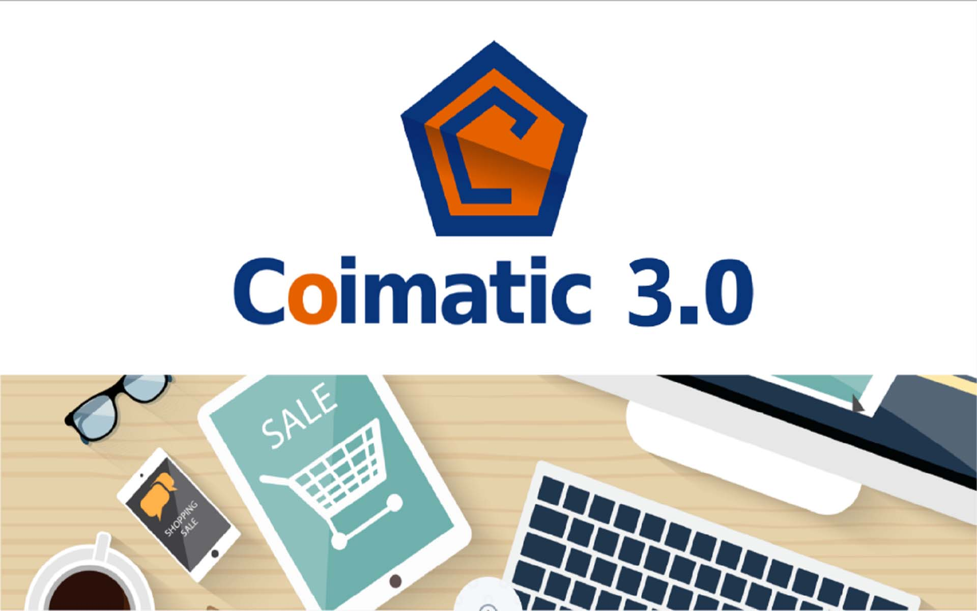 Coimatic 2.0 Swapping To Coimatic 3.0 Ethereum Token Will Close in 7 Days