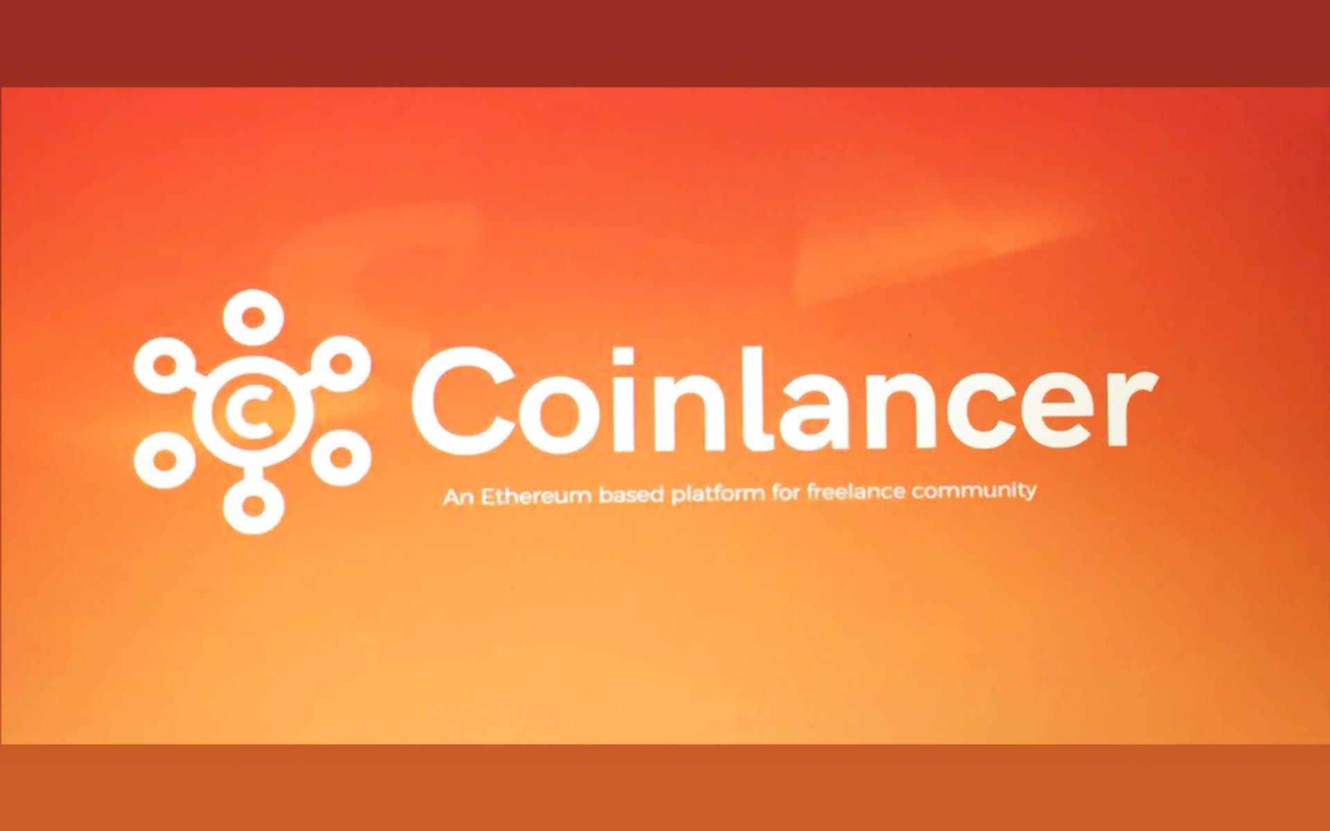 Blockchain Freelancing Platform Coinlancer Powers Through Pre-Sale, Raises $5 Million in Under a Week