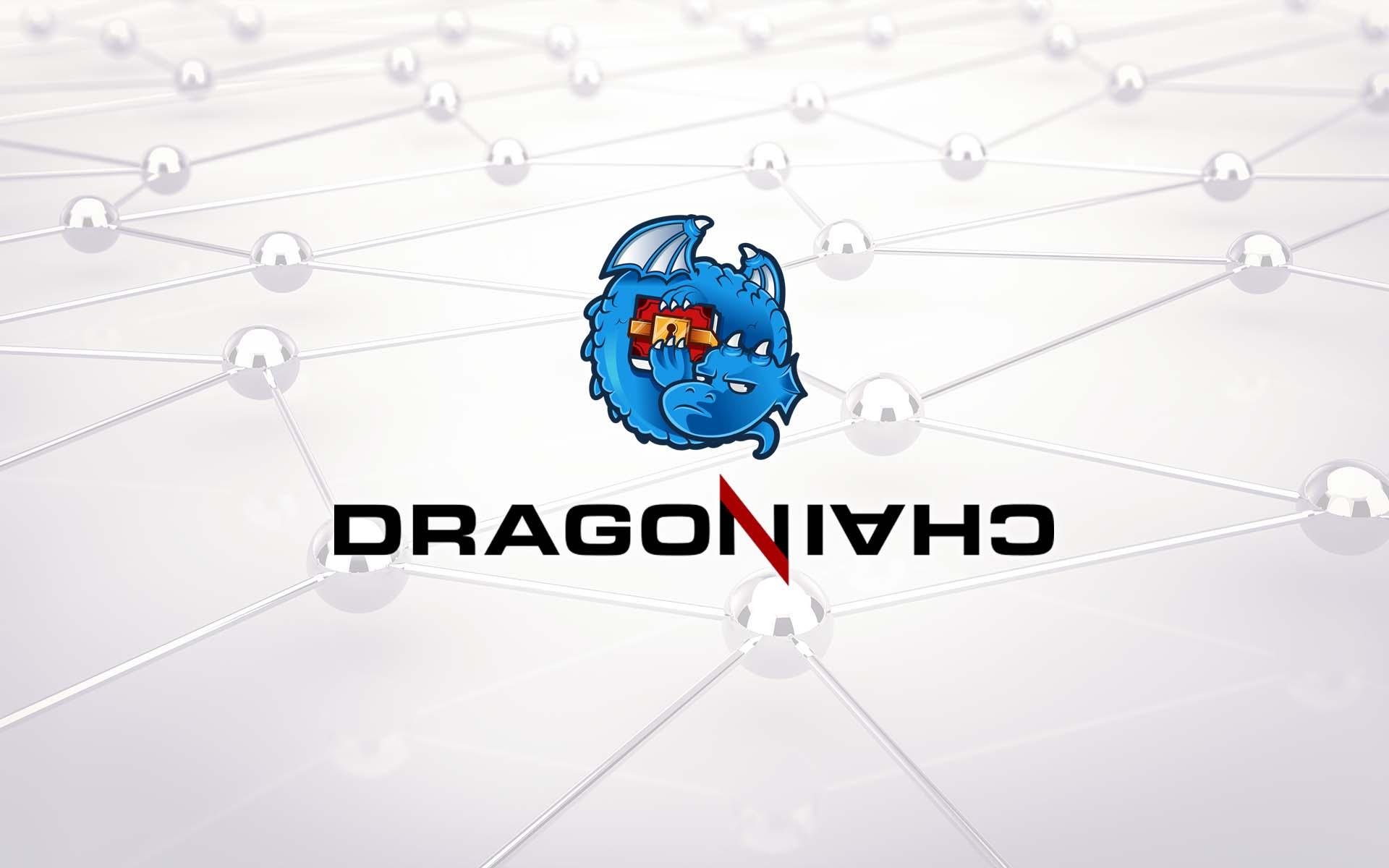 Dragonchain Introduces Business Facing Blockchain Platform