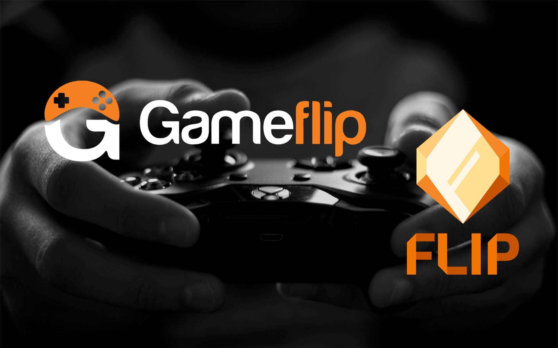 Gameflip Shatters FLIP Pre-Sale Goals, Sets Sights on December 4, 2017 ICO