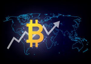 Optimism Drives Bitcoin and Stock Markets to New Record Highs