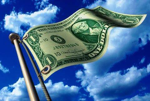 So Did the US Dollar Fix It?