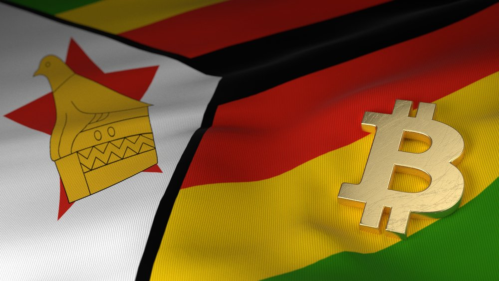 Zimbabwe News - Bitcoin Selling at Twice Global Dollar Average