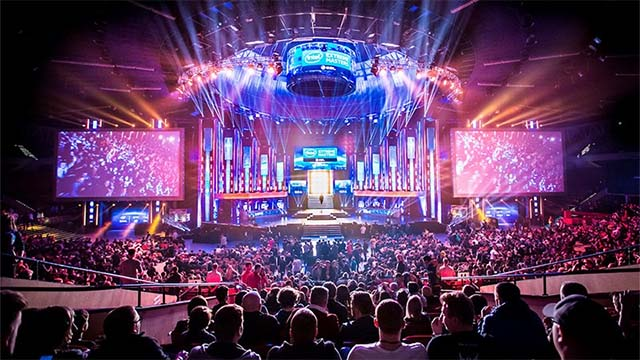 Why eSports Needs EloPlay