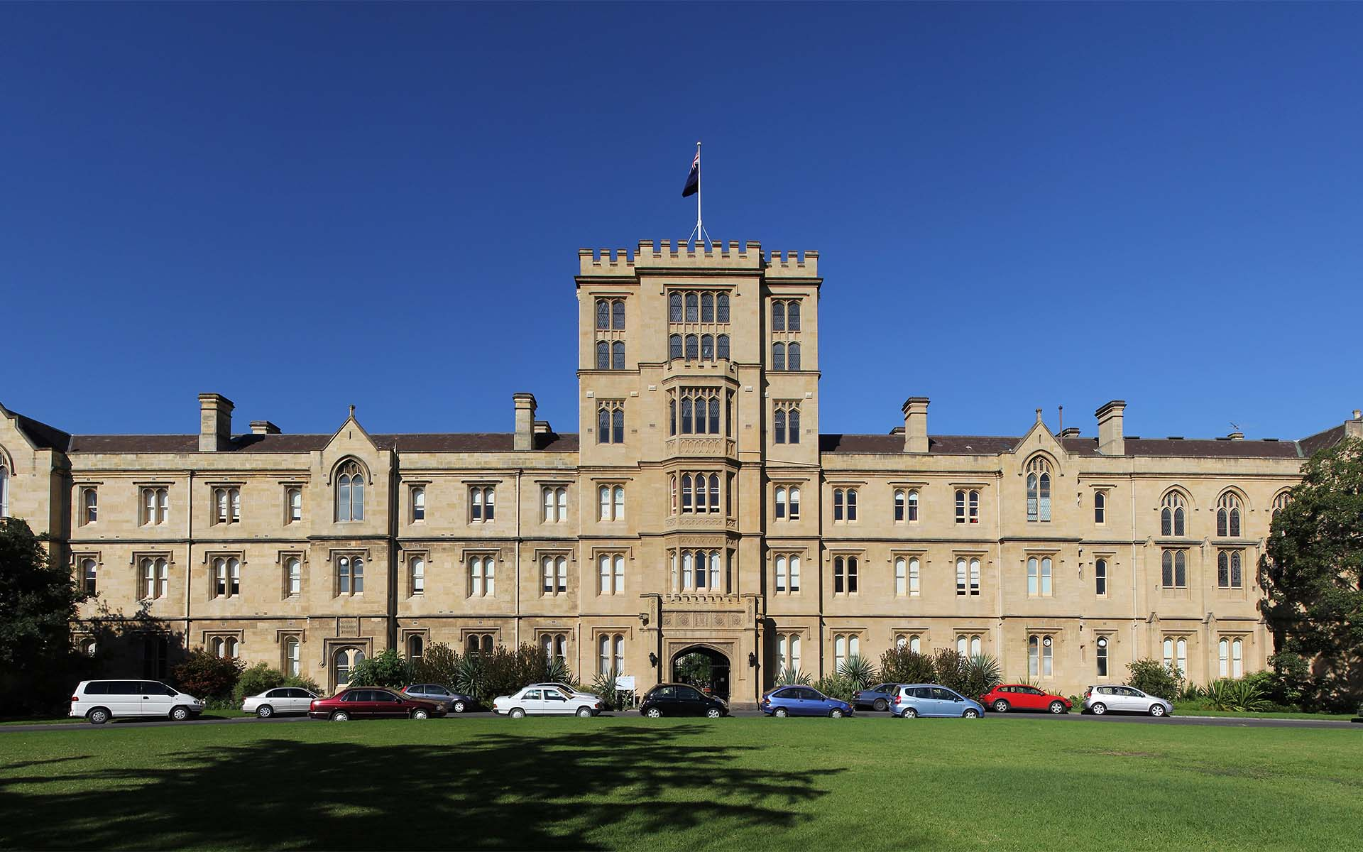 University of Melbourne Piloting Recipient-Owned Blockchain Records