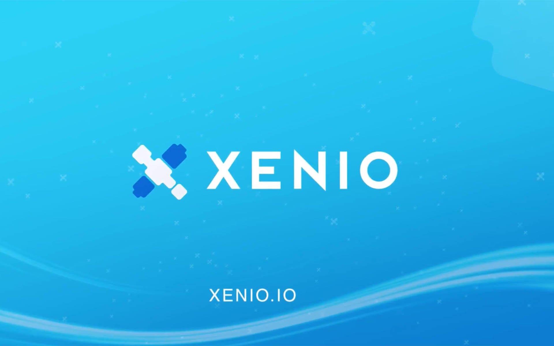 Dedicated Gaming Blockchain Xenio Announces Platform Development