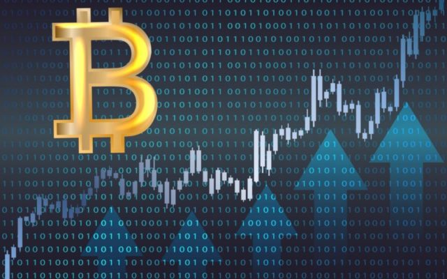Stocks of Bitcoin-Related Companies Continue to Soar