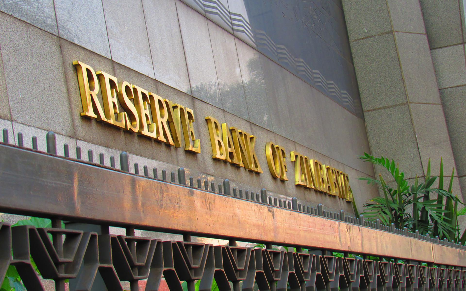 Reserve Bank Of Zimbabwe Bitcoin Is