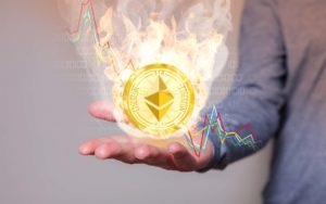 Ethereum Regains Second Spot, Ripple Plunges