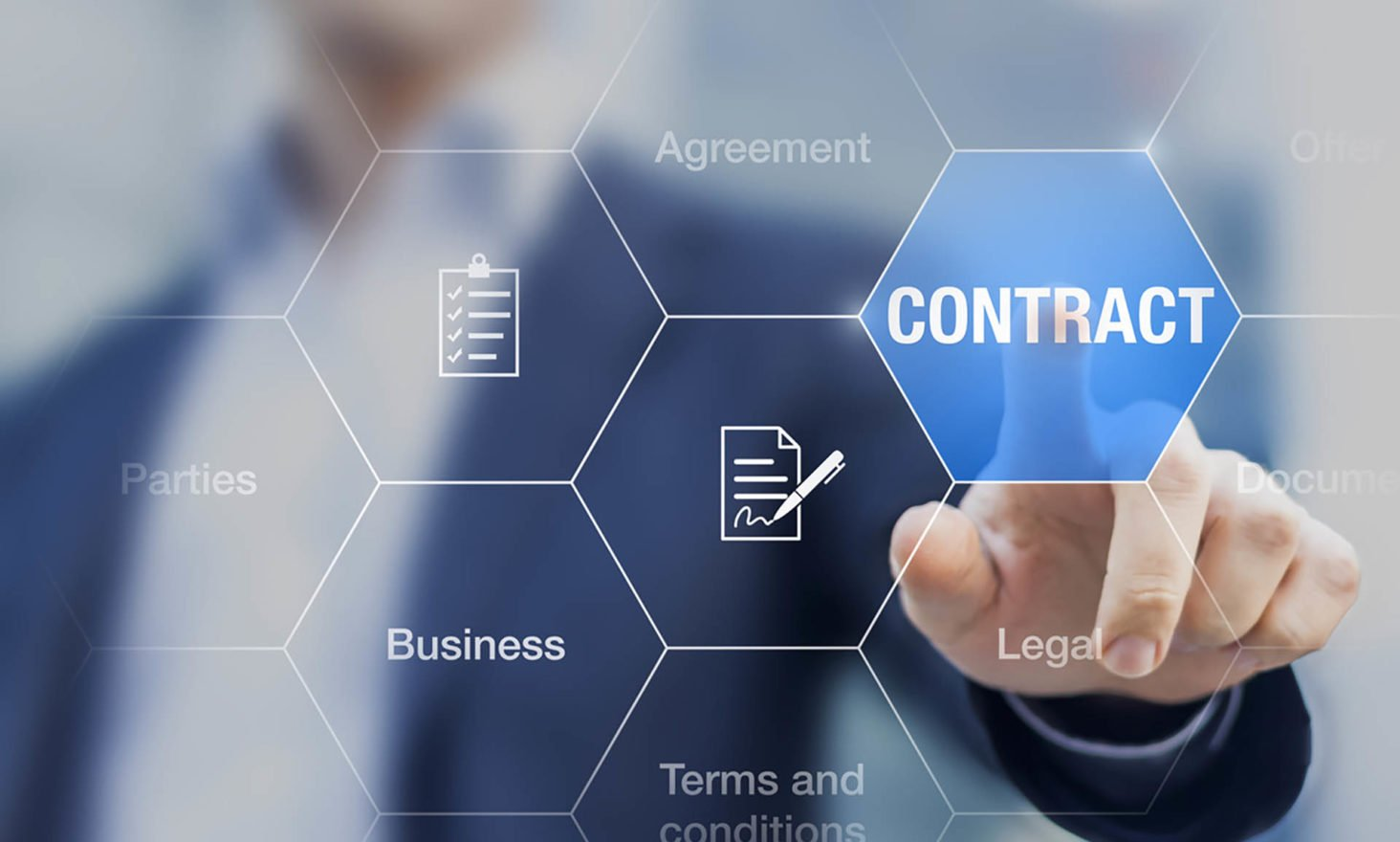 Smart Contracts are Seeping into U.S Law - Tennessee Passes Bill