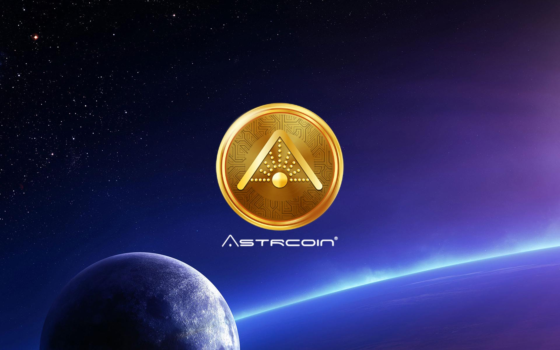 AstrCoin® Launches Groundbreaking ICO That Will Enhance Space Exploration Forever & Allow Anyone To Lay Claim To Asteroids Worth Billions In Natural Resources