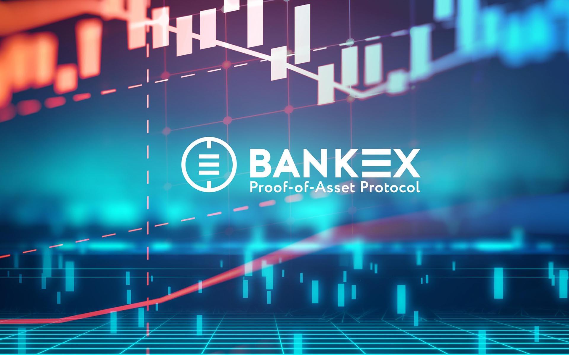 BANKEX Token Listed on Bittrex