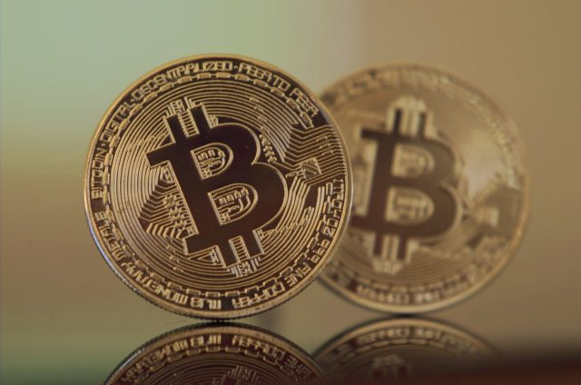 Could Bitcoin Replace the Dollar?