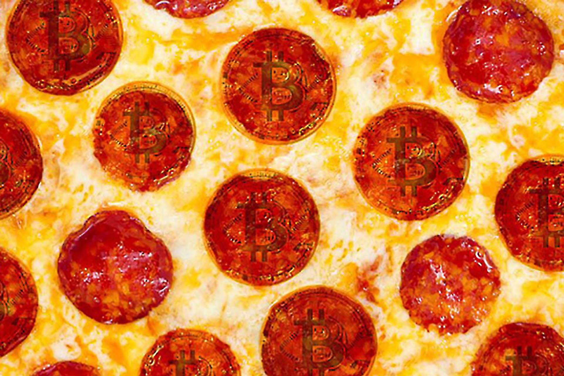 The World Celebrates the 8th Anniversary of the First Bitcoin Transaction: Buying Two Pizzas