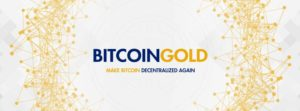 The Response by Bitcoin Gold