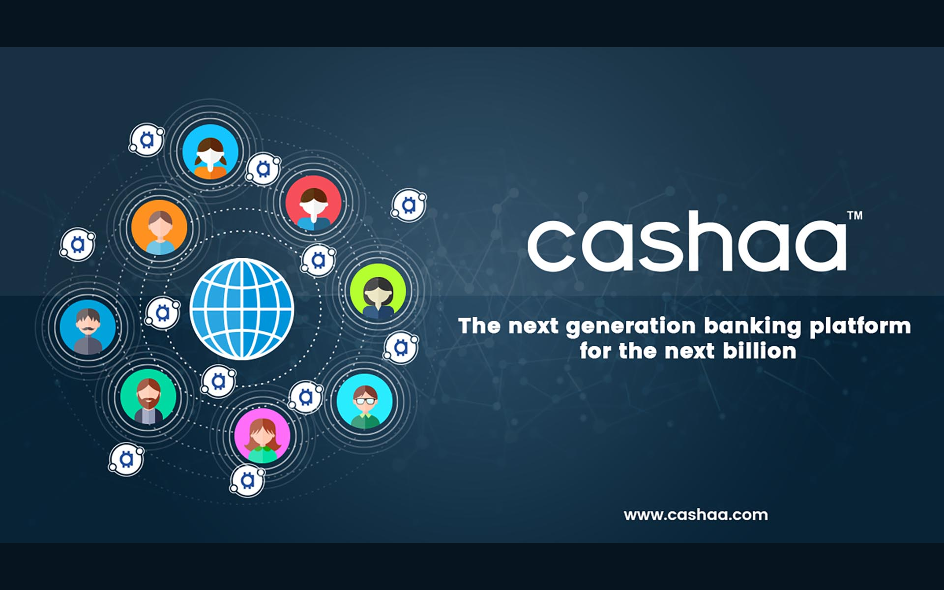Cashaa to Partner with Agrello to Offer Borderless Financial Products