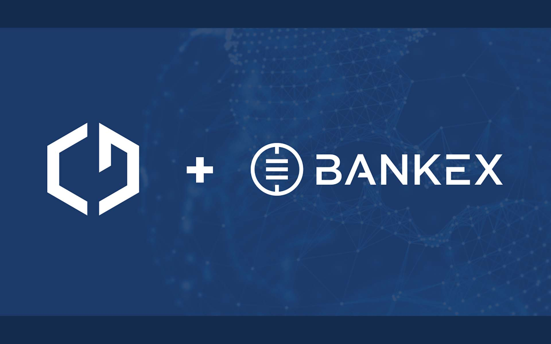 Confideal Announces Cooperation Agreement with BANKEX