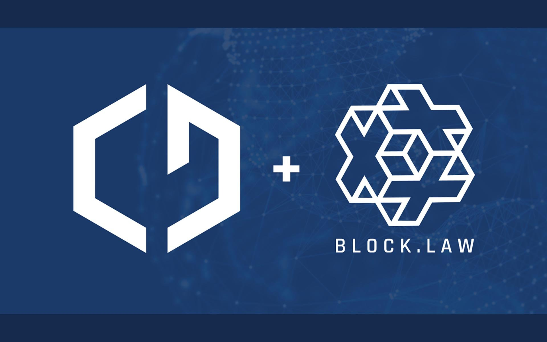 Confideal Announces Cooperation with Block.Law