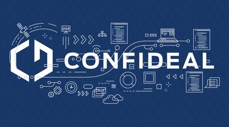 Confideal Launches ICO, Announces Transparency Initiative