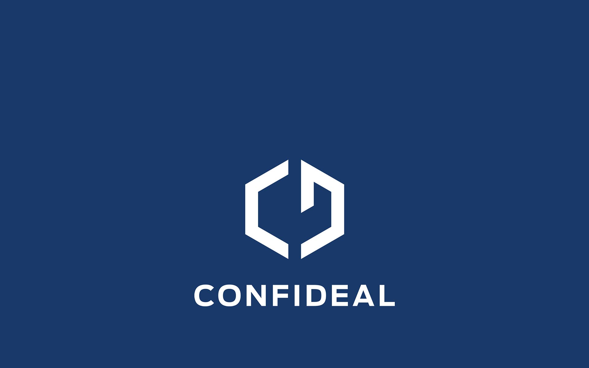 Confideal: MVP, 13 Cooperations with other Companies, 12 External Advisors, 5000 Subscribers-Contributors, Transparency Initiative. 2nd November - ICO Start. Time to Contribute to Success!