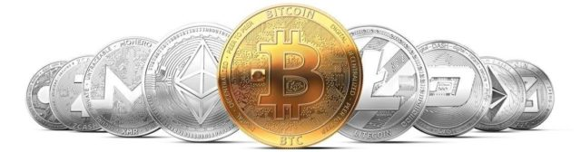 Don't Forget About Digital Currencies