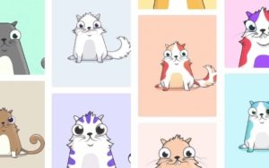CryptoKitties Game Launches On The Ethereum Blockchain