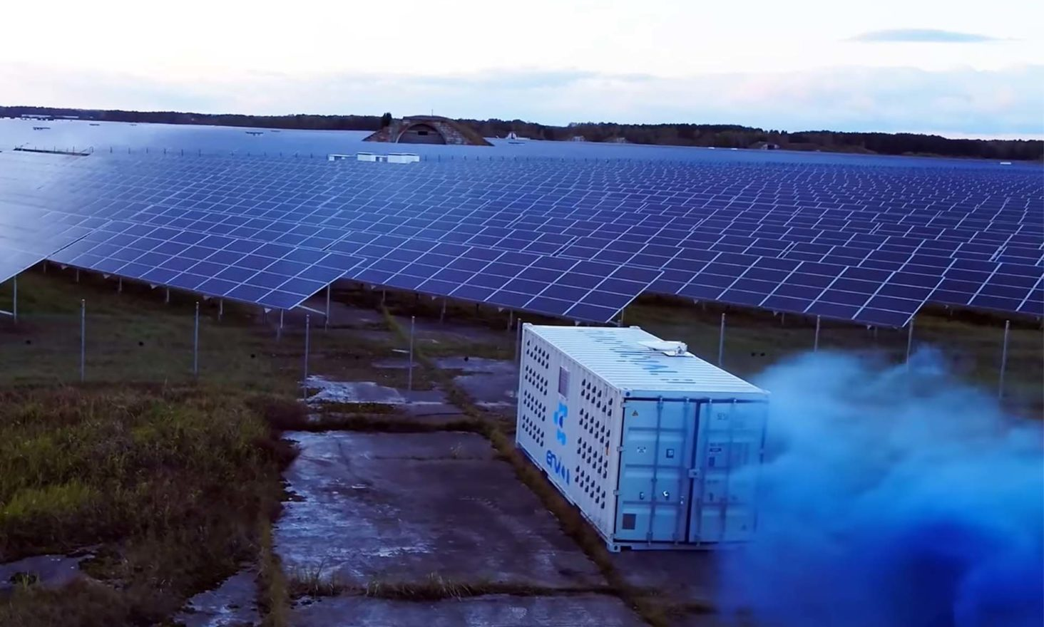 How Envion Mobile Mining Units Can Reduce the Industry's Carbon Footprint