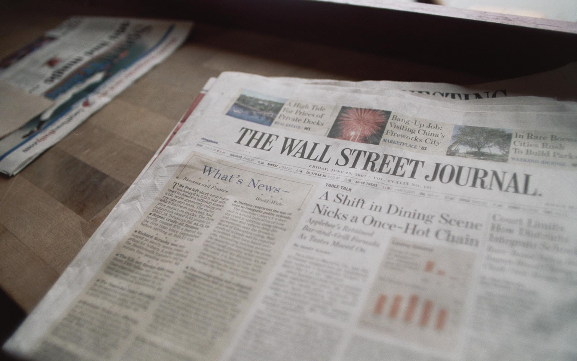 Reddit Bitcoin Wizard Set To Get Own Wall Street Journal Ad
