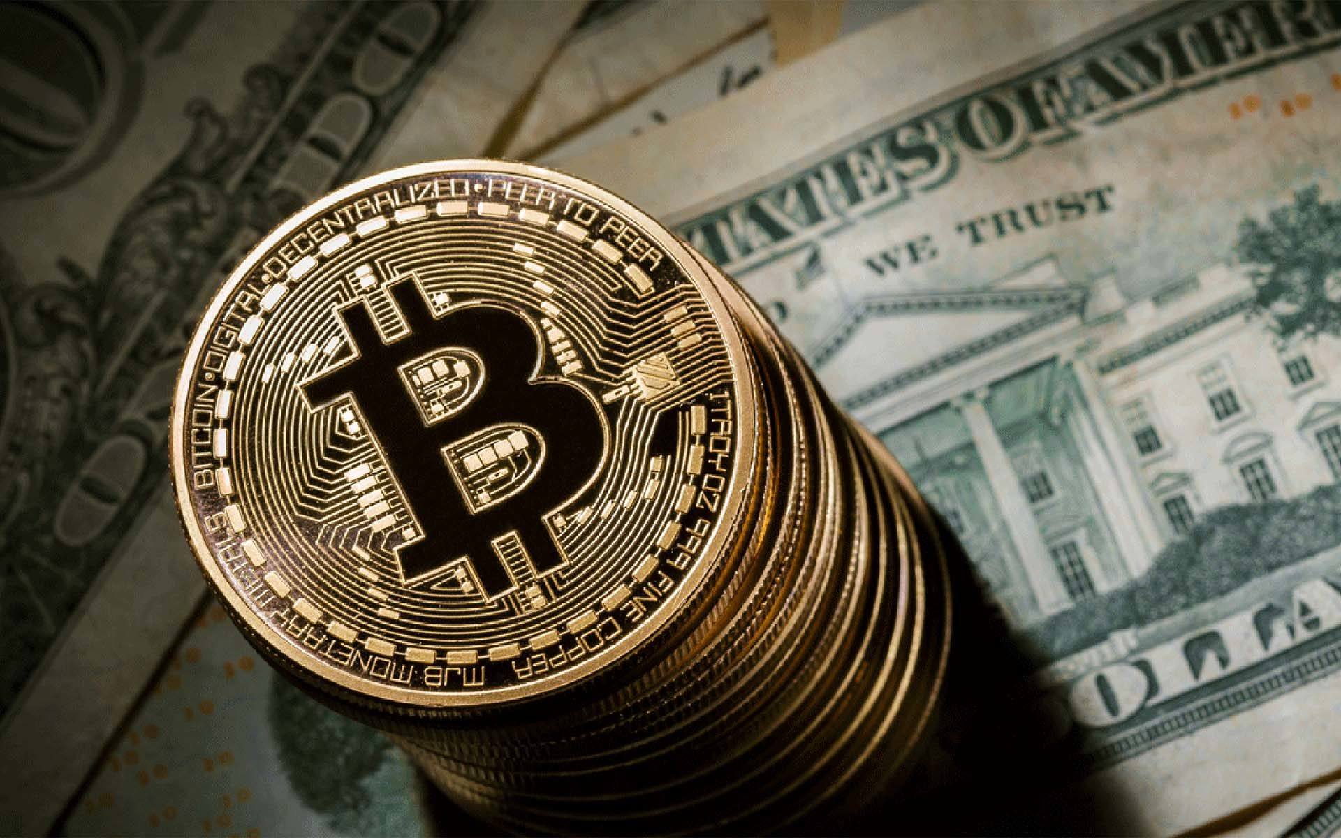 Bitcoin to Benefit From Federal Reserve's Aggressive Easing