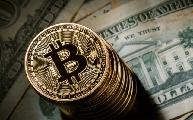 bitcoin price will boost from federal reserve