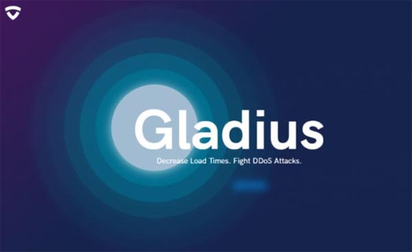 Gladius - DDoS Protection and CDNs