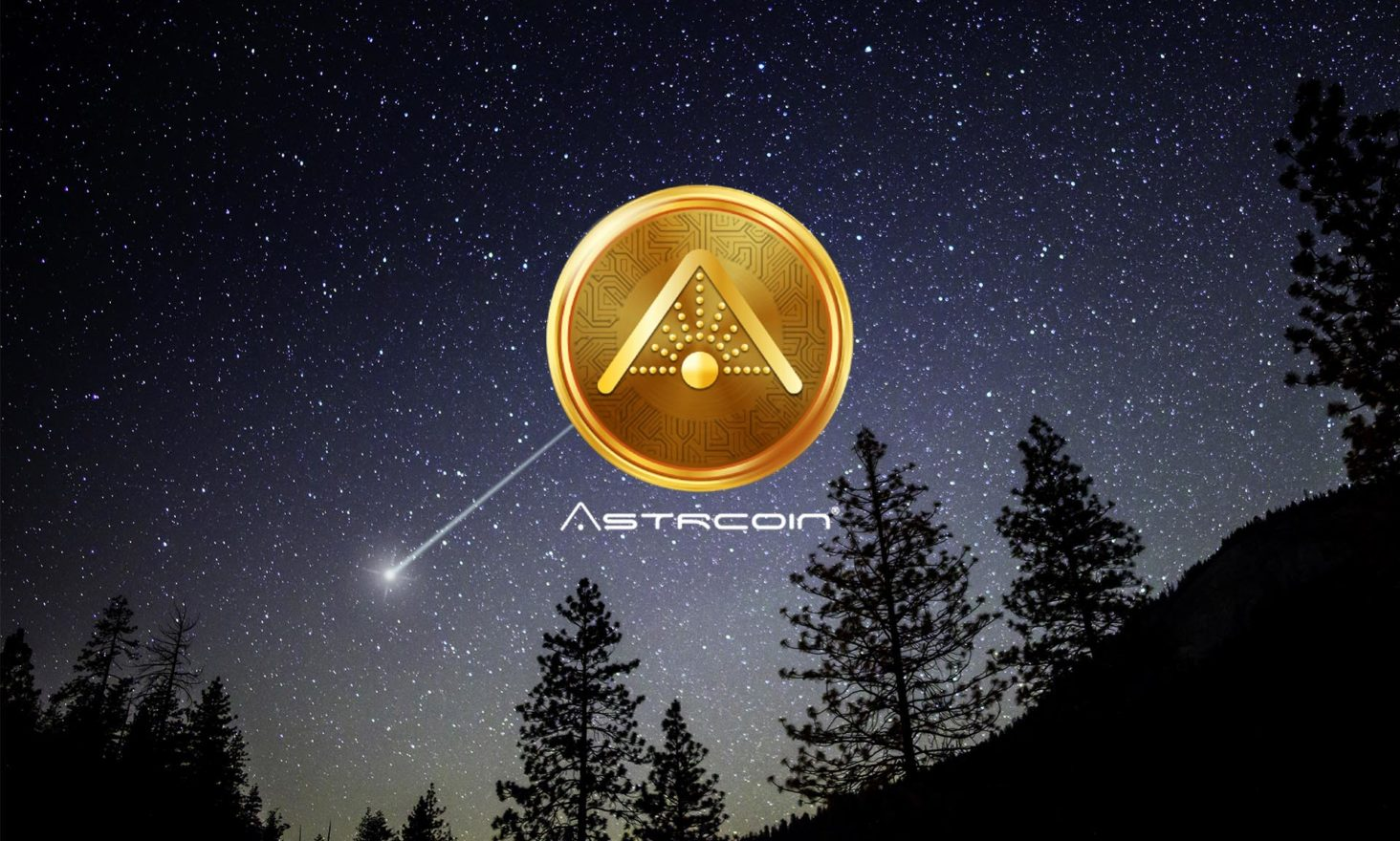 Crypto-coin Promises to Boldly Go Where No Other has Gone Before: Shooting for the Moon, Landing Among the Asteroids