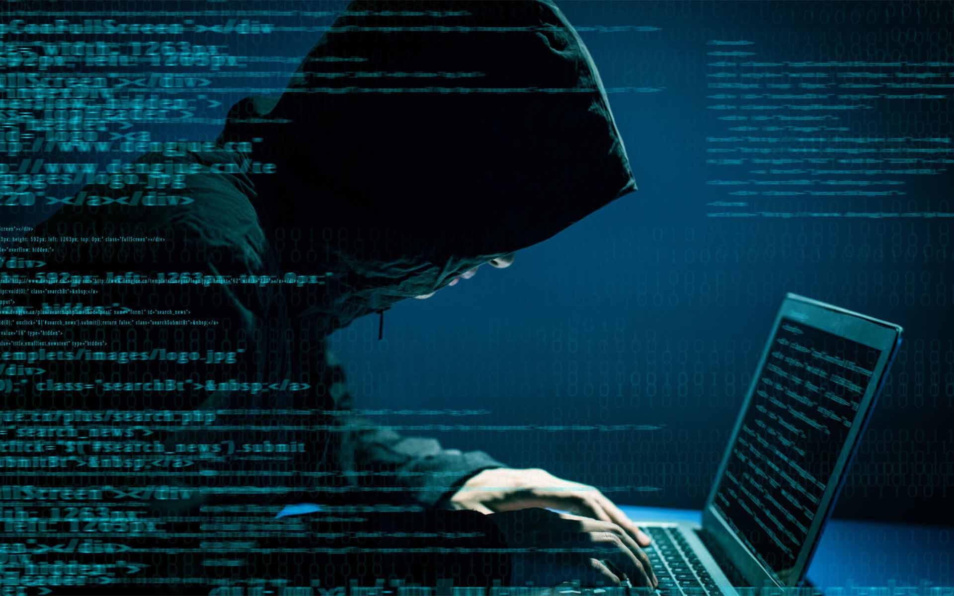 EOS hacker