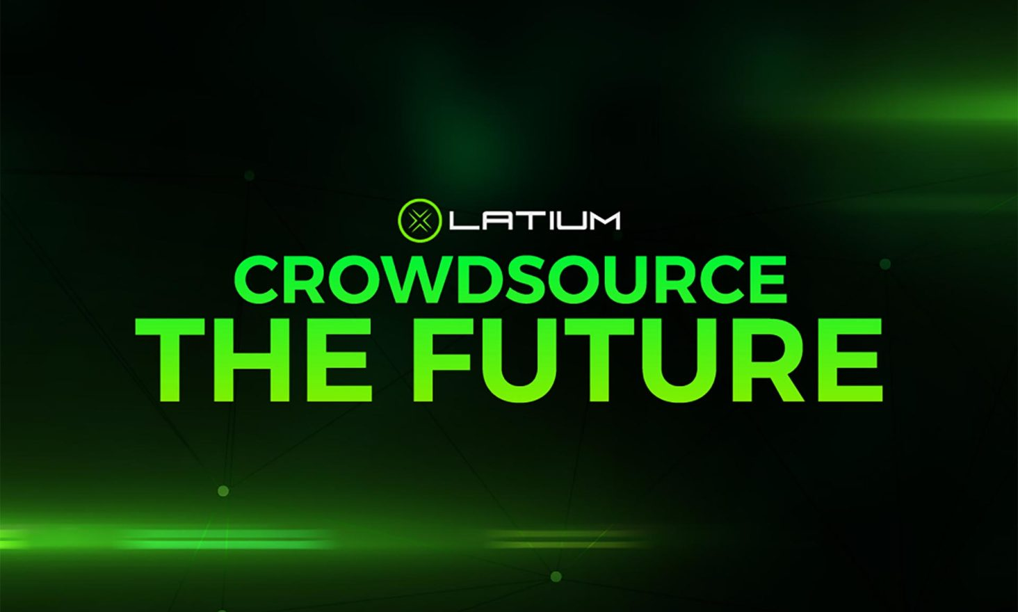 Latium Launches Disruptive LATX Cryptocurrency Token Sale For The Global Labour Market