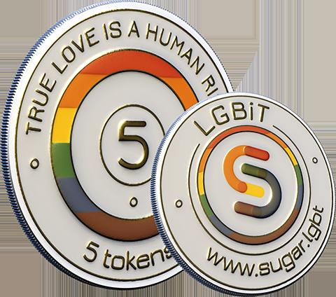 LGBiT Token Sale