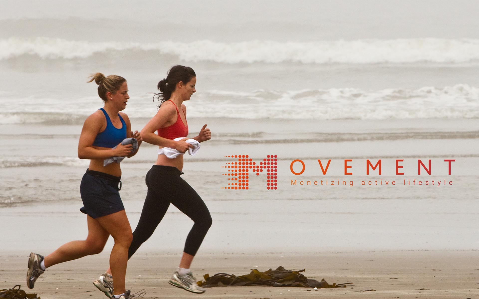 Movement App – Revolutionary Ecosystem that Rewards Users for Physical Activity