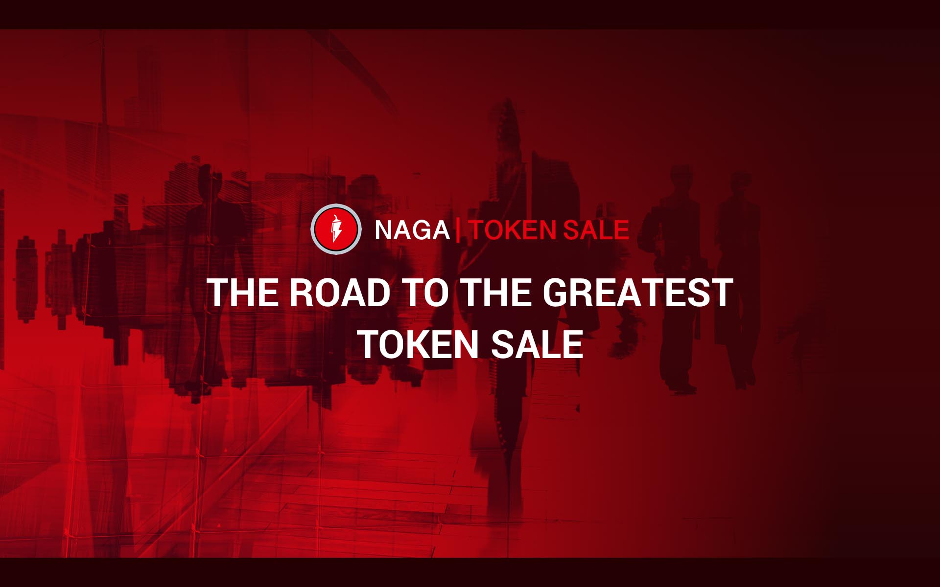 SwipeStox Creators The NAGA Group Absolutely Crushing It With Their Token Pre-Sale